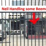 Neil Beemer Work OK Last Tour Opening Night