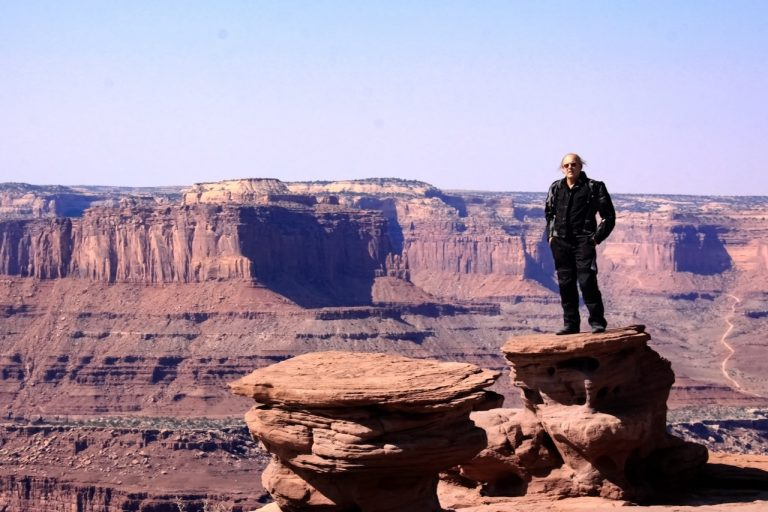 Dad Moab