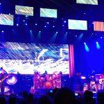 Rush full band