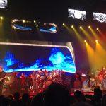 Rush full band 2