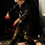 Brian Olsen —I Think I Got a Little Something On My Hands